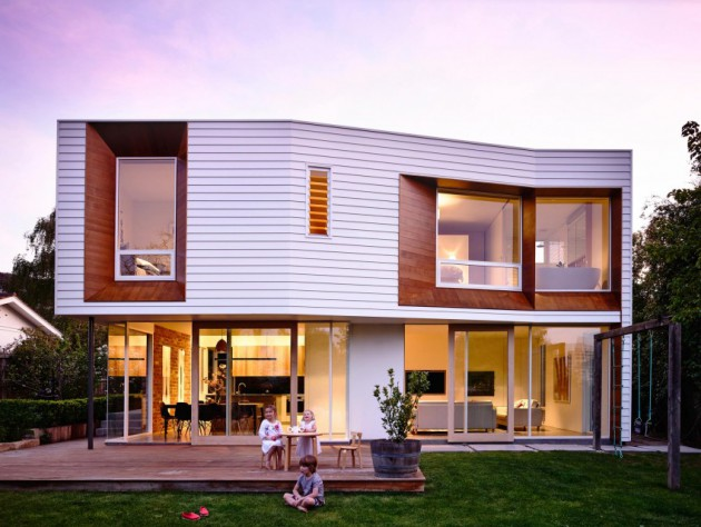 10 Divine Contemporary Houses That Everyone Will Like
