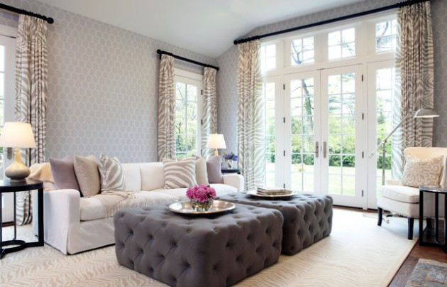 21 Marvelous Curtains Ideas For Every Room Of Your Home