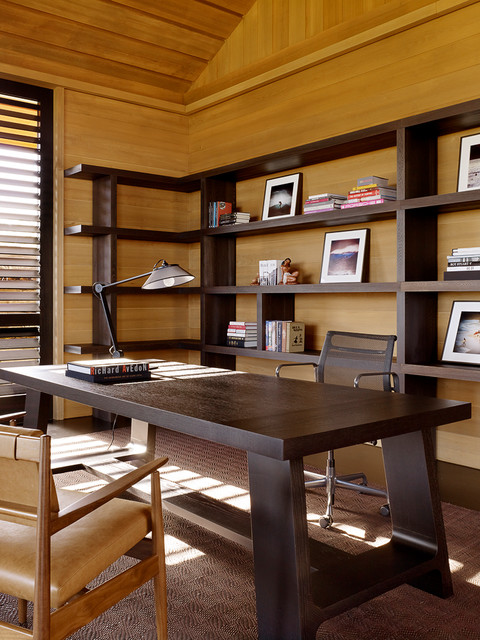 Decorate Your Home Office Properly  18 Creative Ideas That Will Inspire You