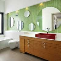 16 Excellent Ideas How To Decorate The Walls With Groups Of Mirrors