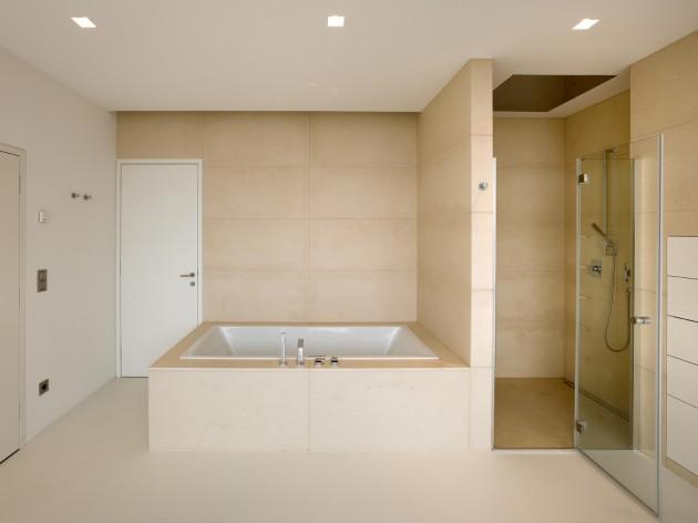 Beige In Your Bathroom- 15 Wonderful Designs For Extravagant Look