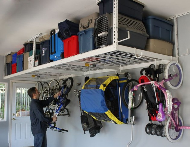 Top 15 Ingenious Ideas To Declutter Amp Organize The Garage