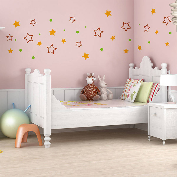 10 Lovely Wallpaper Designs To Adorn The Childs Room