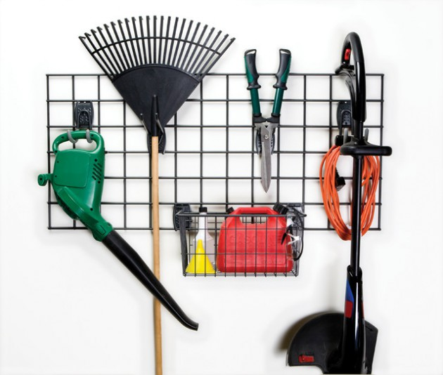 Top 15 Ingenious Ideas To Declutter & Organize The Garage