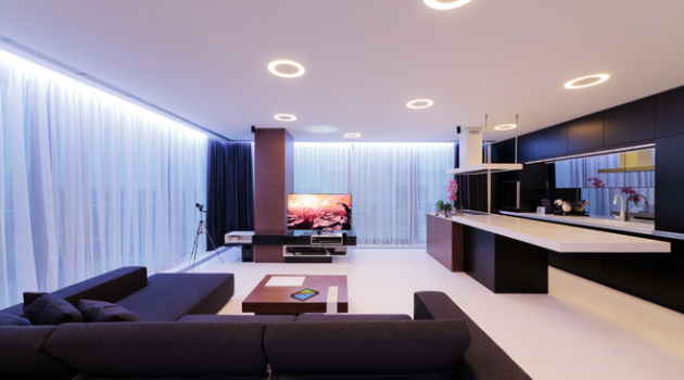 Let Your Personality Shine: Luxury Home Trends to Embrace