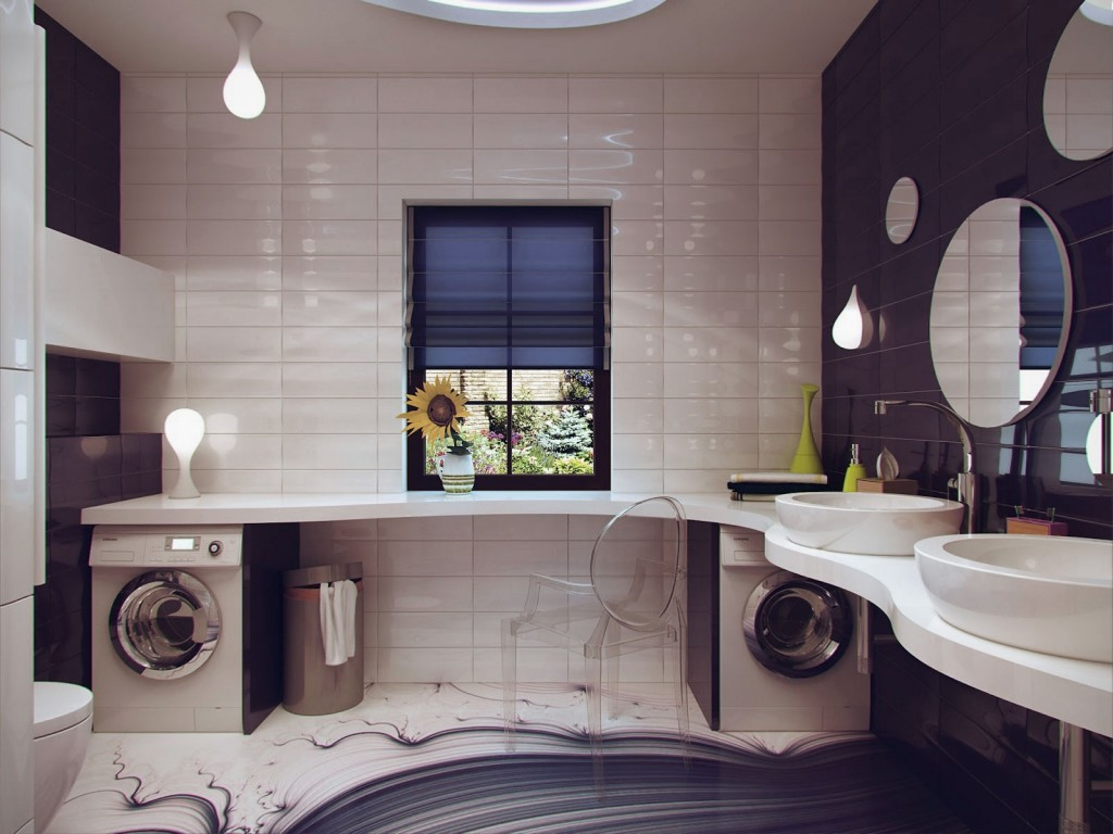 Stunningly Small Spaces Luxury Bathroom Remodel Inspiration