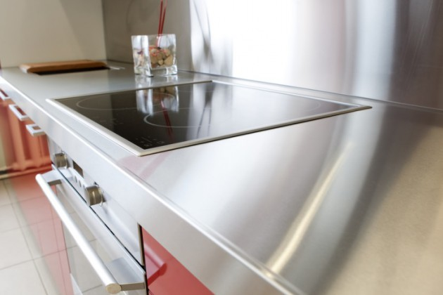 Your Guide to Kitchen Countertops