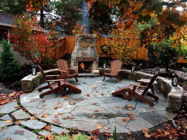 20 Of The Most Beautiful Patio Designs Of 2015 on Beautiful Patio Designs id=55123