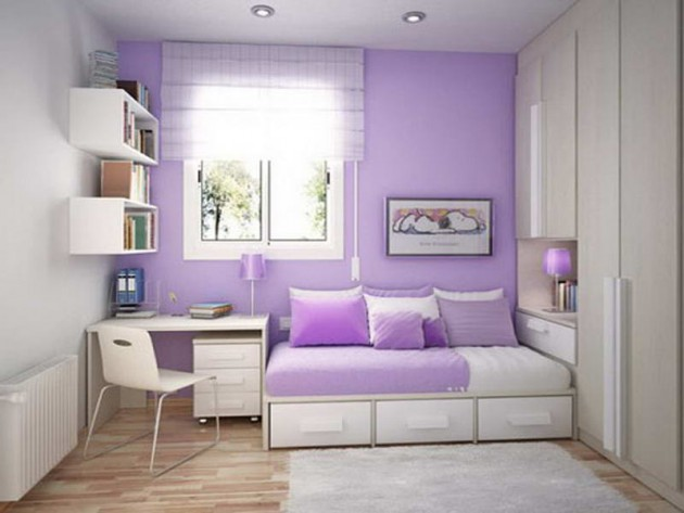15 Adorable Purple Childs Room Designs That Will Be Perfect Kingdom For The Kids