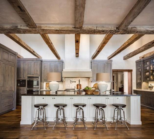 20 Of The Greatest Kitchen Design Ideas Of 2015