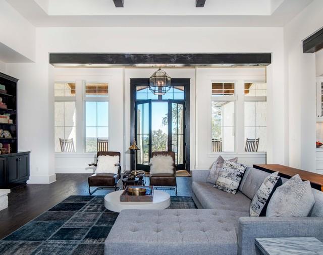 15 Elegant Transitional Living Room Designs You 39 Ll Love