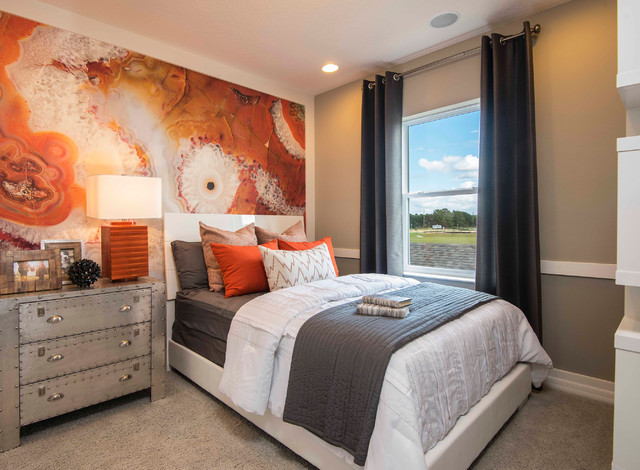 15 Fantastic Transitional Bedroom Designs You Re Going To