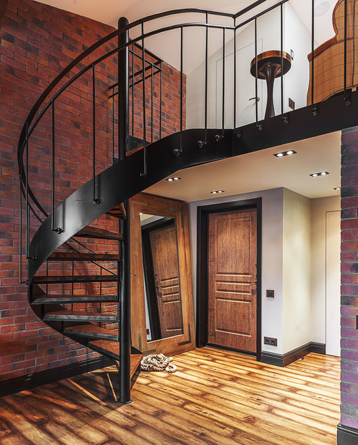 Apartment Entrance Ideas Modern