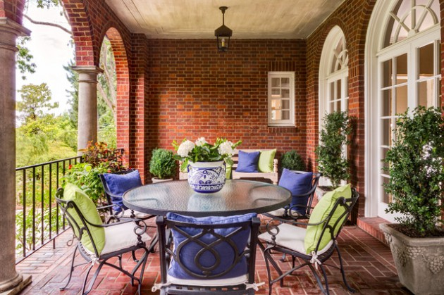 17 Captivating Traditional Deck Designs To Improve Your Outdoor Appeal