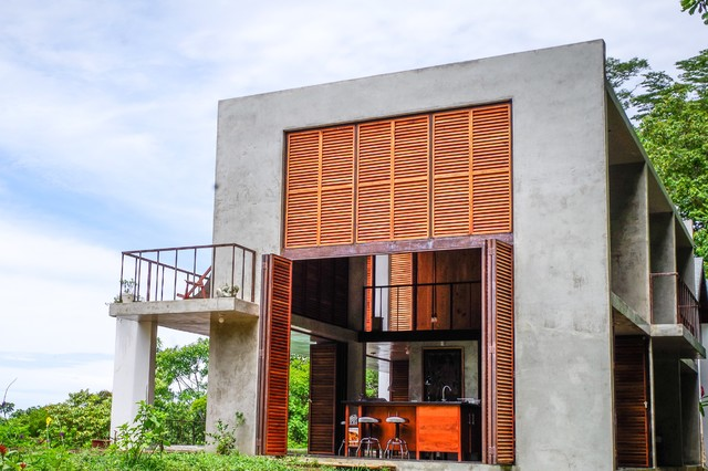 Modern Industrial Exterior Google Search Rustic