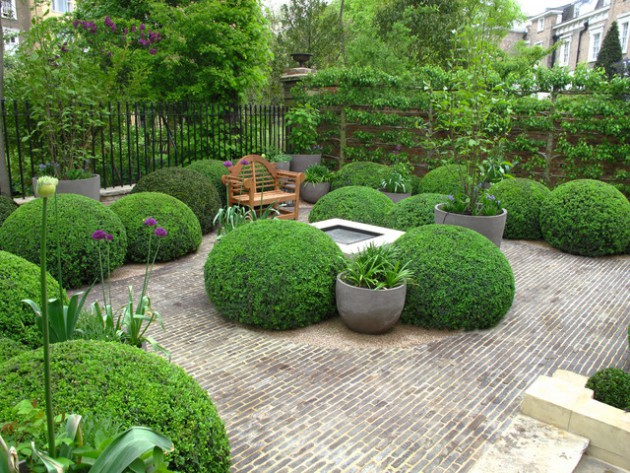 18 Mesmerizing Traditional Landscape Designs For A Fairy ...