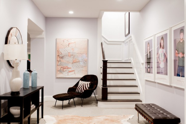 18 Most Fascinating Ideas How To Remodel Your Unused Basement