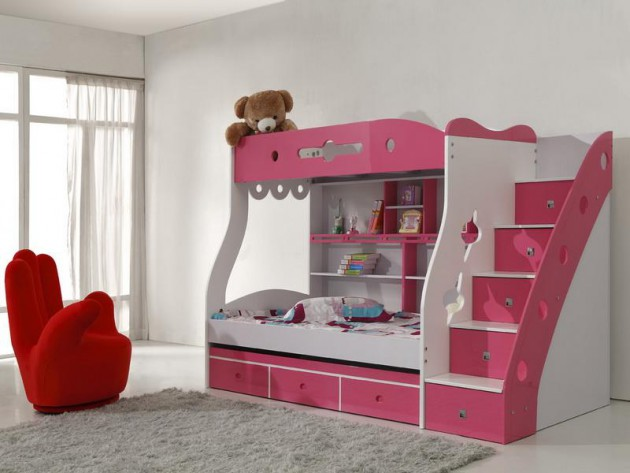 Beds That Save Space irresistible modern bunk bed designs that will save space in every