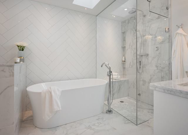 Transitional Bathrooms unforgettable transitional bathroom interiors for a touch of