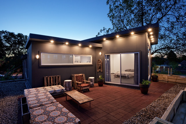Outdoor Designs appealing outdoor designs in the industrial style