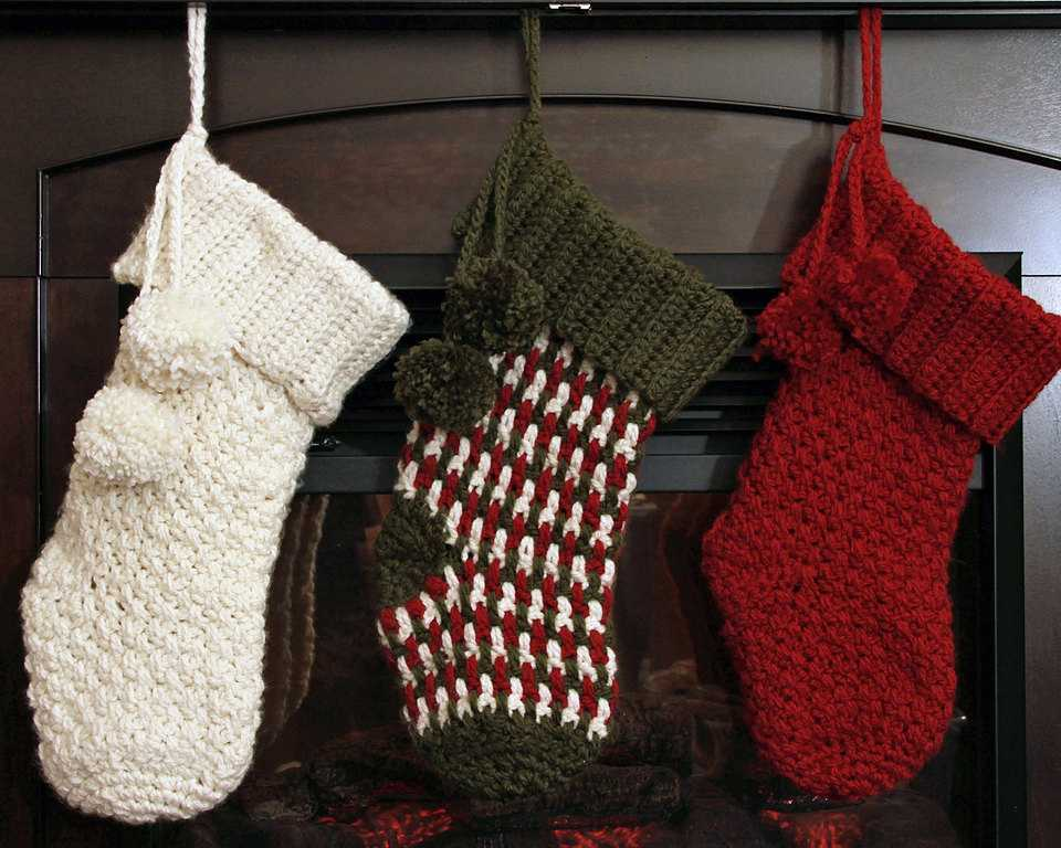 20 Handmade Christmas Stocking Ideas That Will Make Great Festive ...