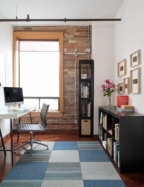 21 Practical Ideas To Decorate Your Condo Home Office Properly