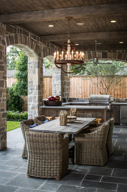 20 Of The Most Beautiful Patio Designs Of 2015