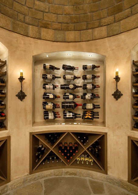 18 charming wine cellar designs that will attract your
