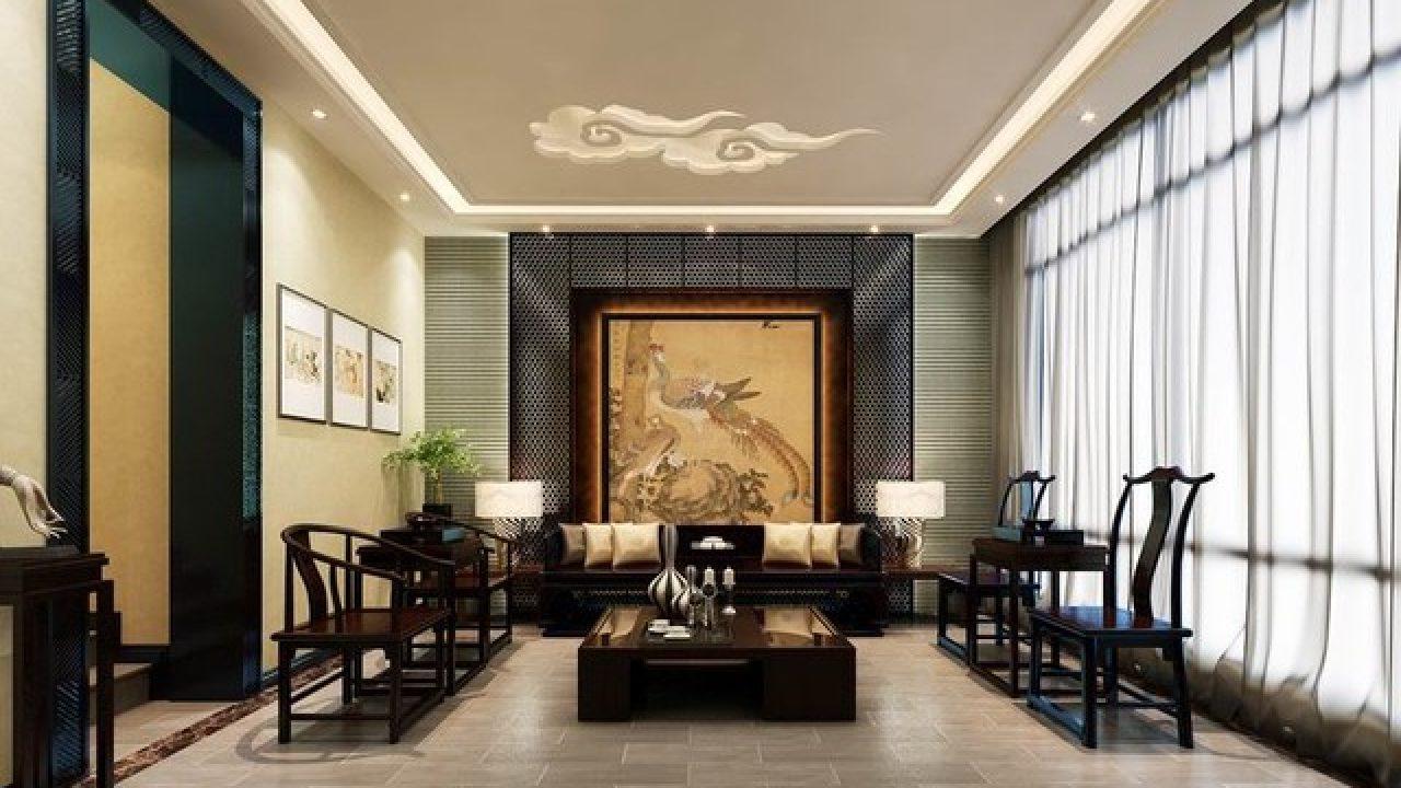 Asian Inspired Living Room 17 divine asian inspired living room designs that exudes