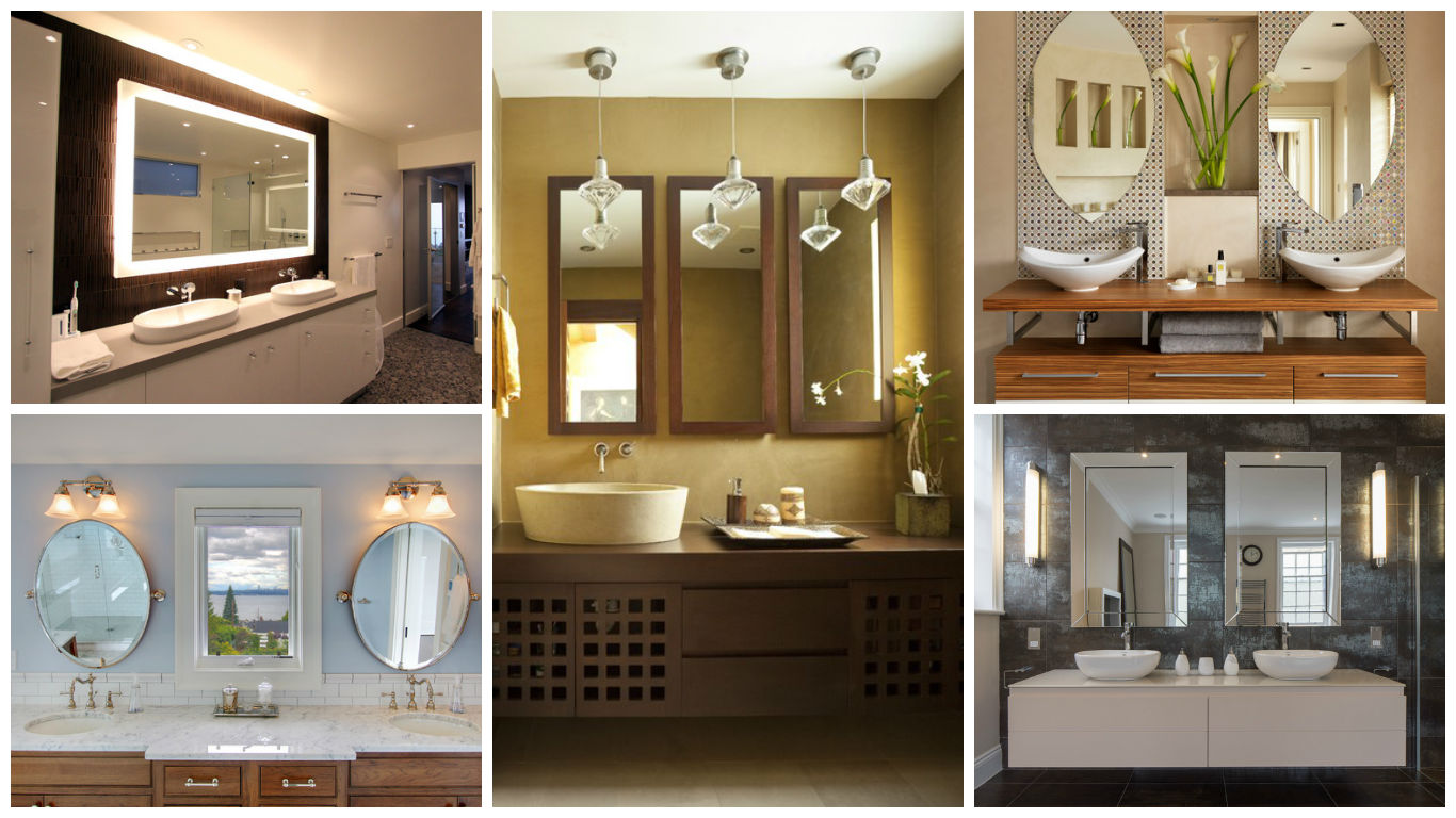 Mirror Archives Architecture Art Designs - Ceiling mirrors trend that becomes actual again