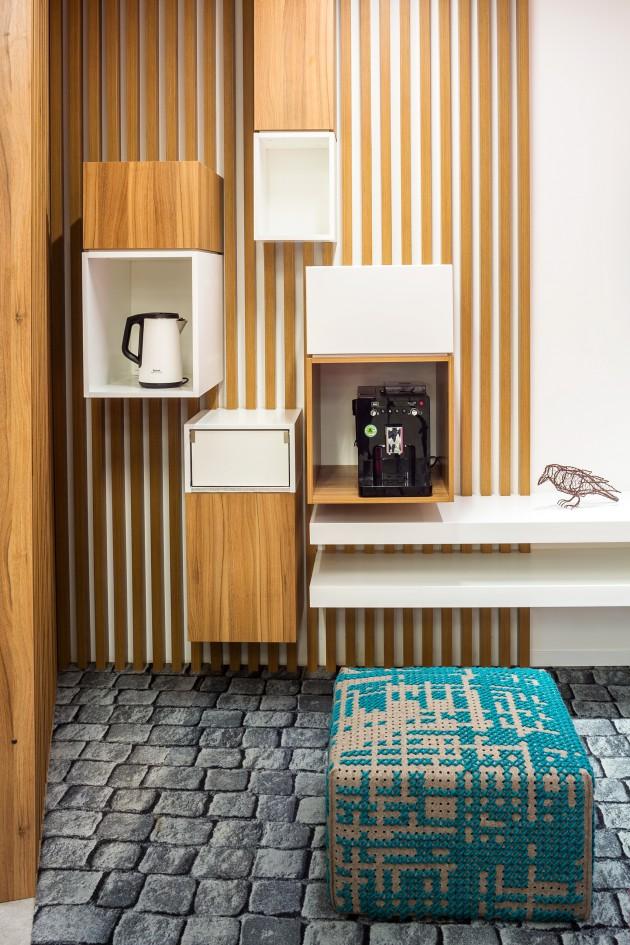 Ibis Styles Hotel, EC 5 Architects, Lviv, Ukraine