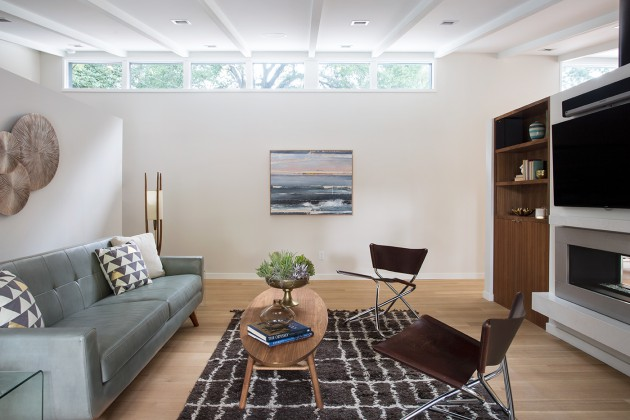 Elegant Mid-Century Modern House, Lafayette, CA