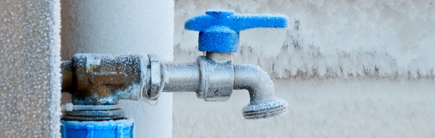 Winter Plumbing Tips for DIY Enthusiasts