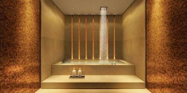 Make Your Bathroom Beautiful Using Fascinating Mosaic Tiles