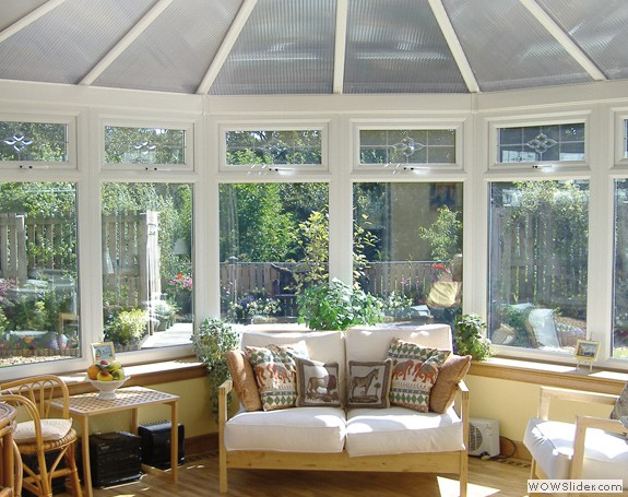 An Insight on the Types and Materials of Self Build Conservatories   Choose the Best for Yourself