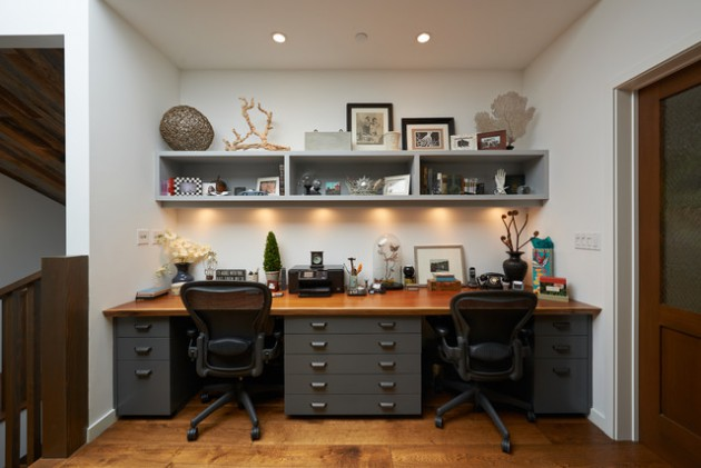 21 Themed Home Office Ideas To Craft ...snacknation.com