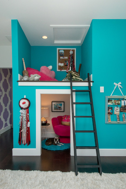 16 Adorable Childs Room Designs To Serve You As Inspiration