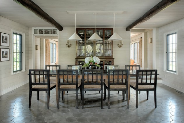 18 Marvelous Dining Room Designs To Serve You As Inspiration