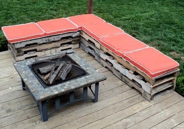 15 Brilliant DIY Ideas For An Awesome Backyard