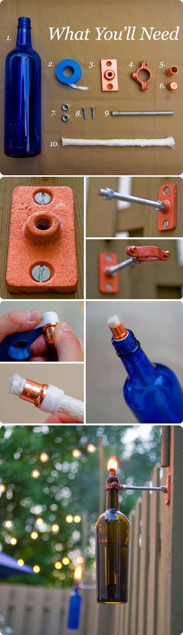 brilliant diy ideas for an awesome backyard