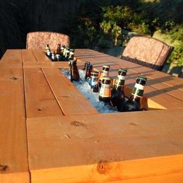 15 Brilliant DIY Ideas For An Awesome Backyard