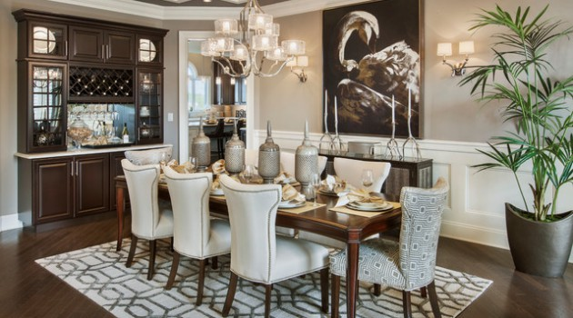 Dining room archives page 8 of 20 architecture art designs - Interior design ideas for dining area ...