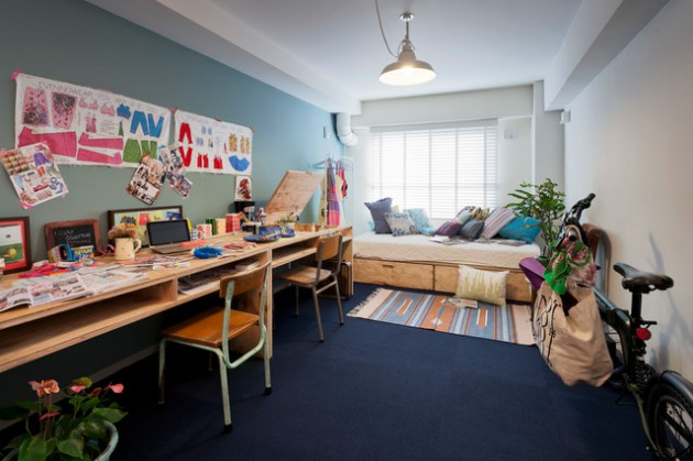 15 Trendy Eclectic Kids' Room Interior Designs Any Child Would Enjoy