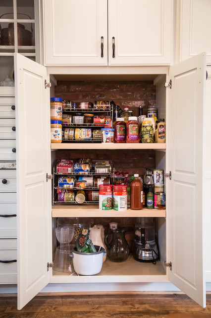 17 Practical Ideas To Organize Your Pantry Properly