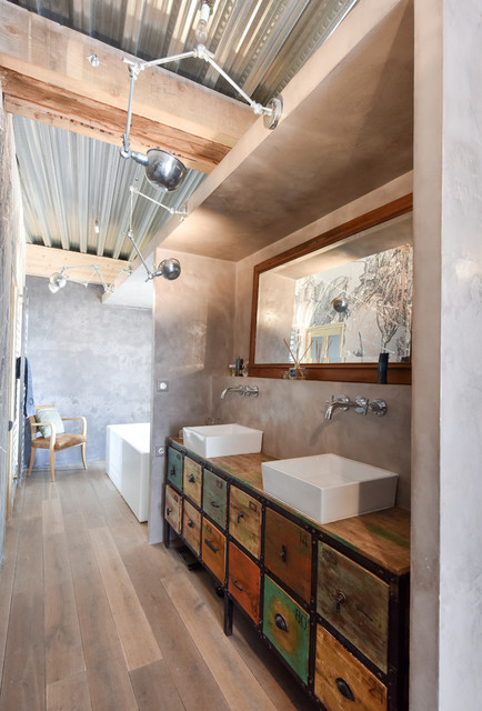 16 Stunning Eclectic Bathroom Interior Designs That Will Amaze You