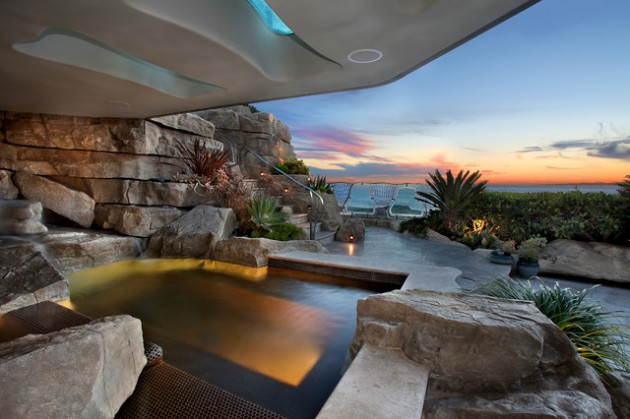 17 Compelling Eclectic Swimming Pool Designs Youre Going To Admire