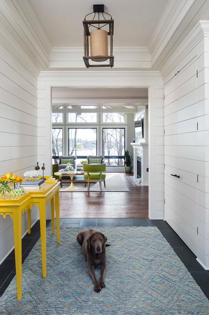 Front Hallway Ideas Entrance Interiors