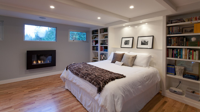 18 magnificent ideas to transform your basement into - How to make a basement into a bedroom ...