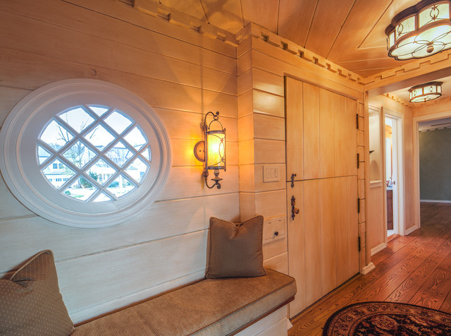 18 Attractive Eclectic Entry Designs That Will Always ...