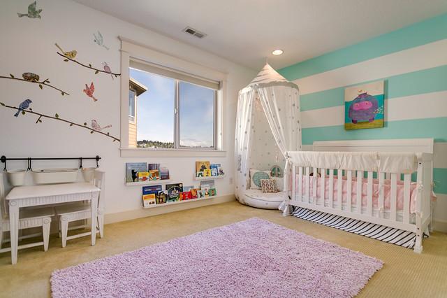 18 Dapper Transitional Kids Room Designs Full Of Comfy